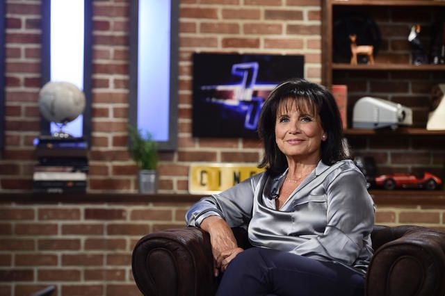 À voir ce dimanche et le week-end prochain : Rembob'INA spécial 7/7 avec Anne Sinclair.