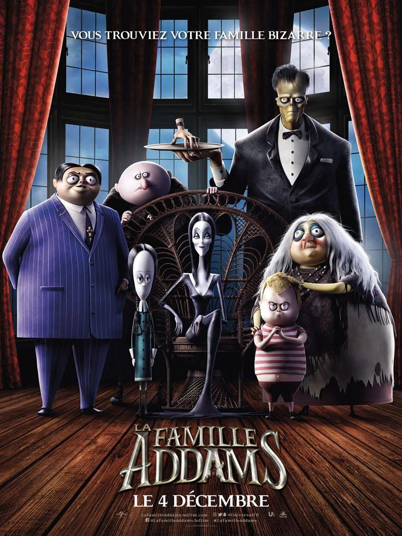 Box-office USA : Joker net leader devant The Addams Family et Gemini Man. Performance de Parasite.