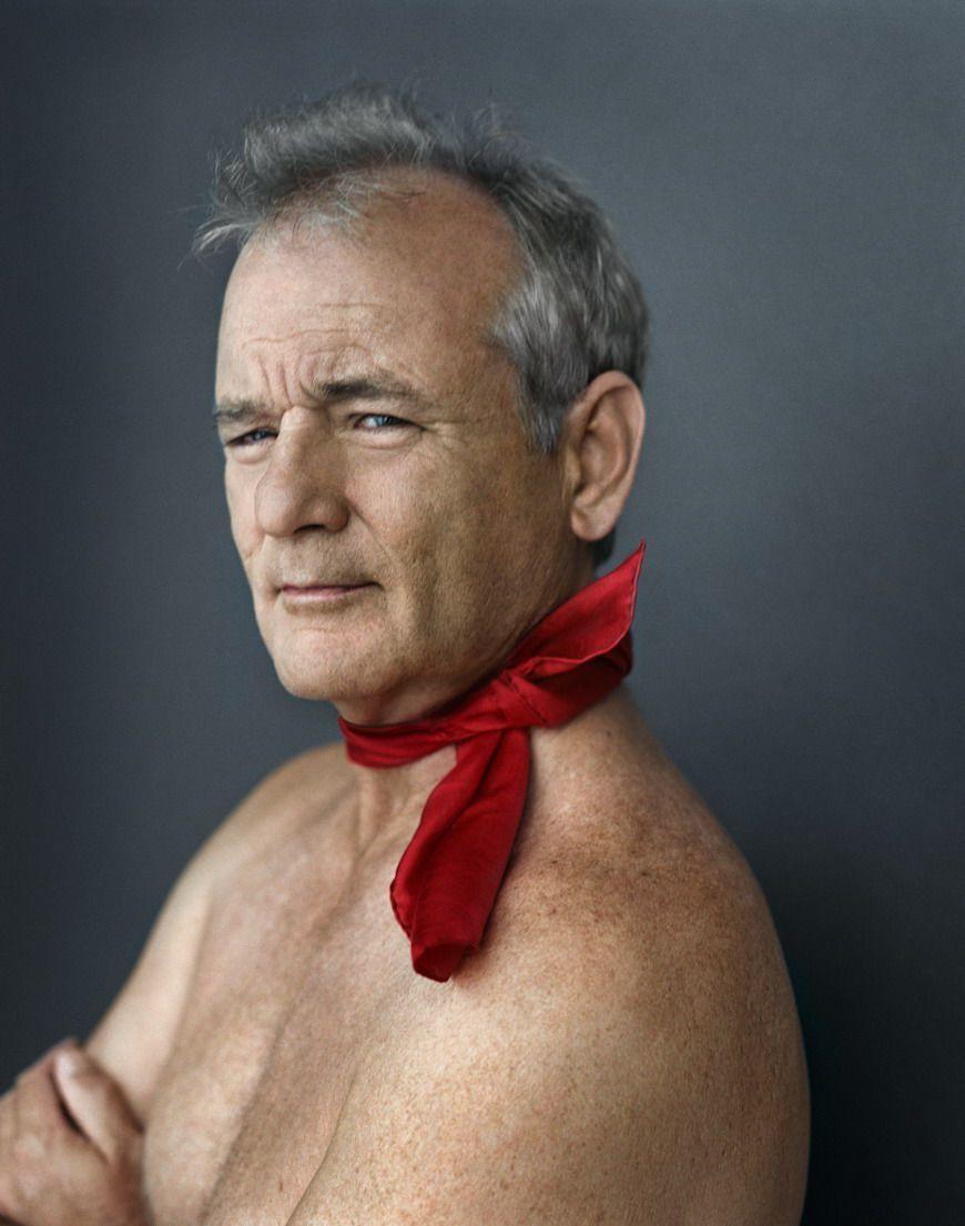 Un portrait inédit du comédien Bill Muray diffusé ce soir sur ARTE (précédé de Broken Flowers).