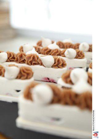 Le meilleur pâtissier ce 16 octobre sur M6 : gâteau Edelweiss et Mont-Blanc au menu.