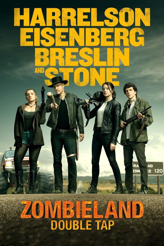 Box-office USA : Maléfique 2 en très nette baisse par rapport au 1er volet, succès pour Zombieland 2.