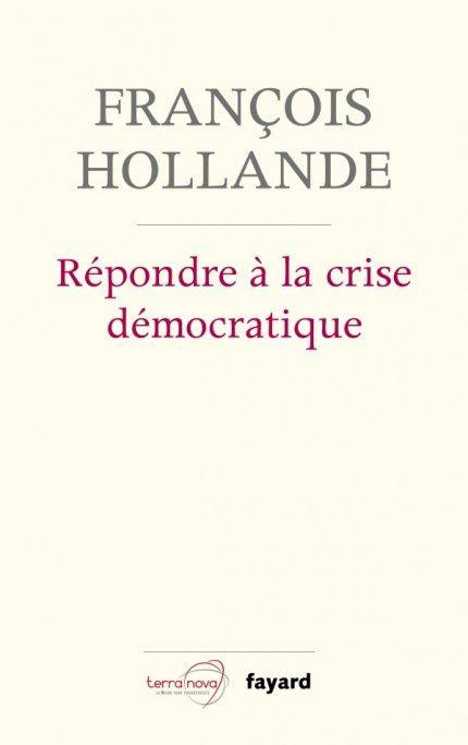 François Hollande invité de Renaud Dély, mercredi dans 28 minutes.