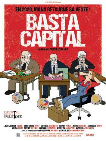 Bande-annonce du film Basta Capital.