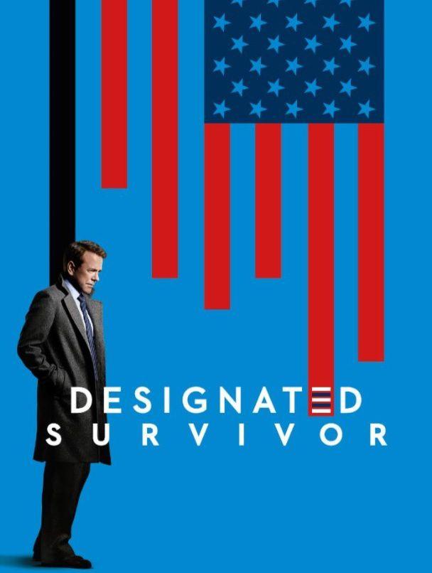 La série Designated Survivor diffusée dès ce dimanche soir sur C8.