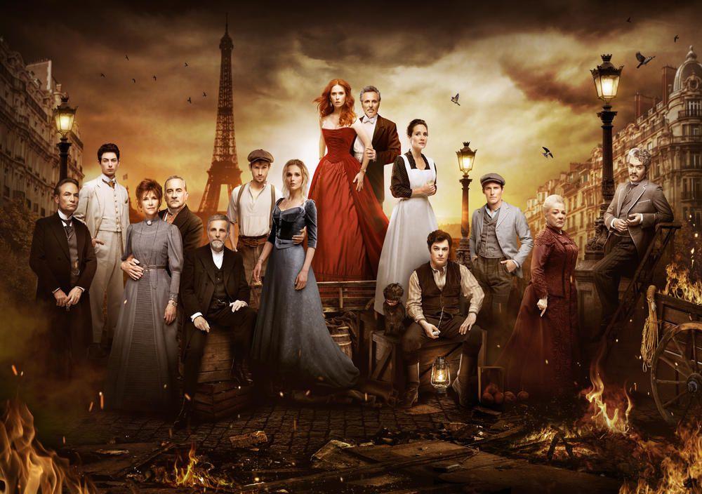 Découvrez les 7ères minutes de la série Le Bazar de la Charité (diffusée dès le 18 novembre sur TF1).