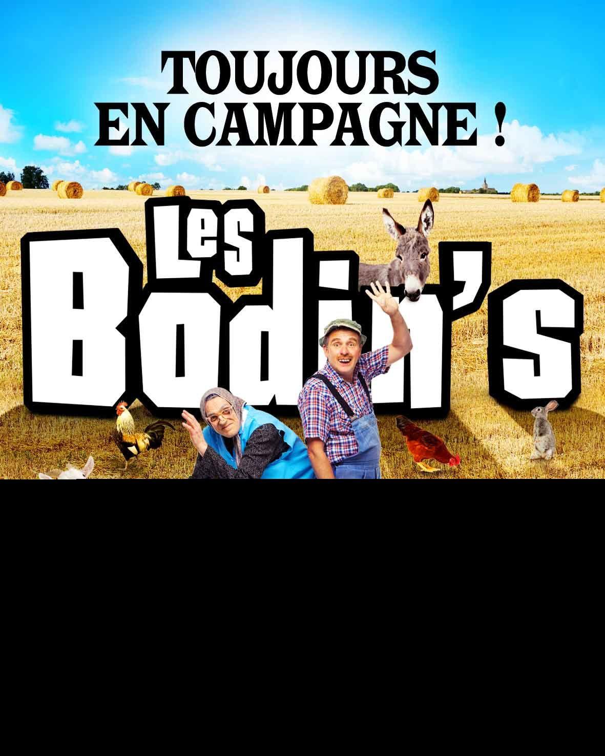 Les Bodin's vont pimenter DALS jeudi soir et interagir avec Camille Combal et Karine Ferri.