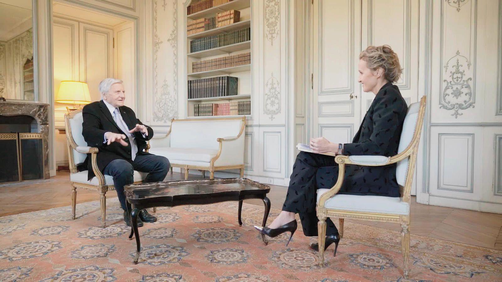 Dans le piège de la dette : document inédit ce mardi soir sur France 5.