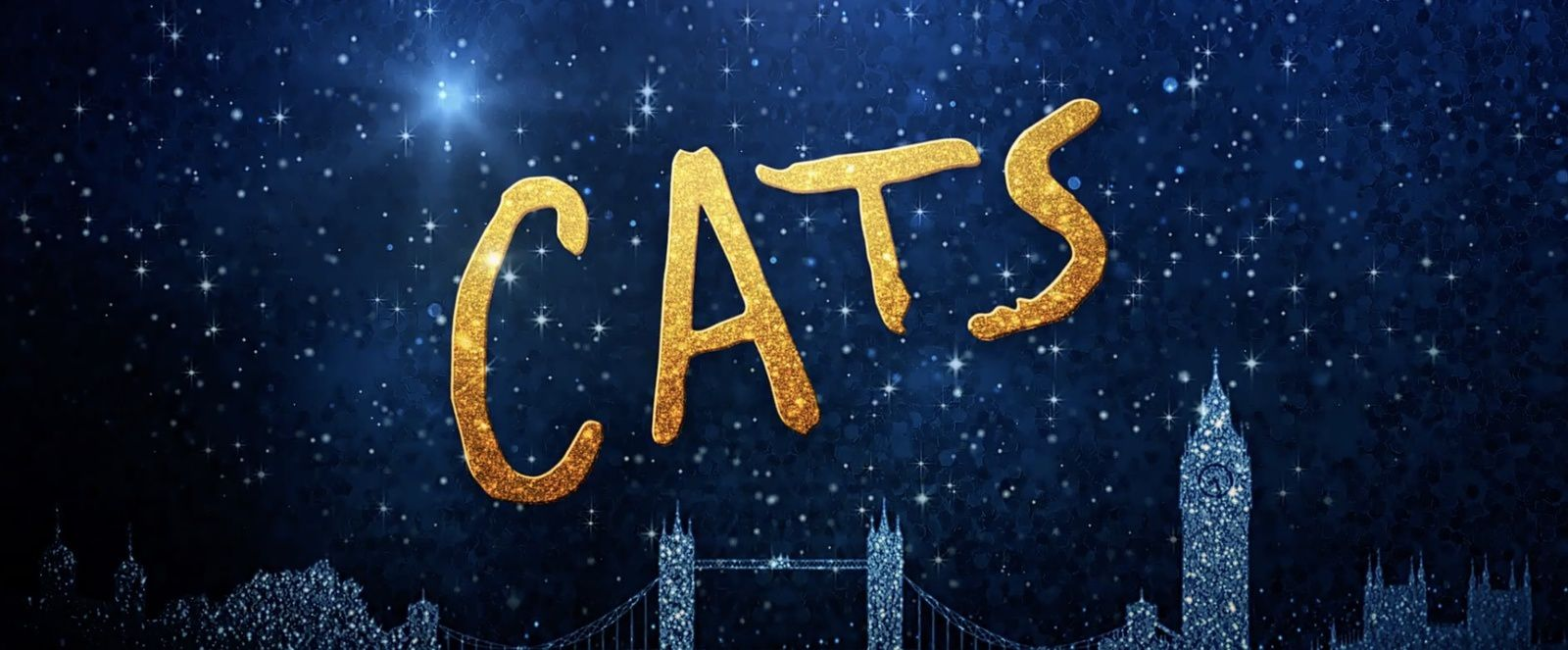 Nouvelle bande-annonce du film musical Cats, réalisé par Tom Hooper.