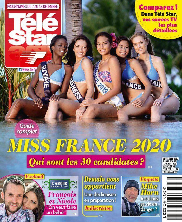 La une des revues TV cette semaine : Sophie Davant, Franck Dubosc, Gilles Bouleau...