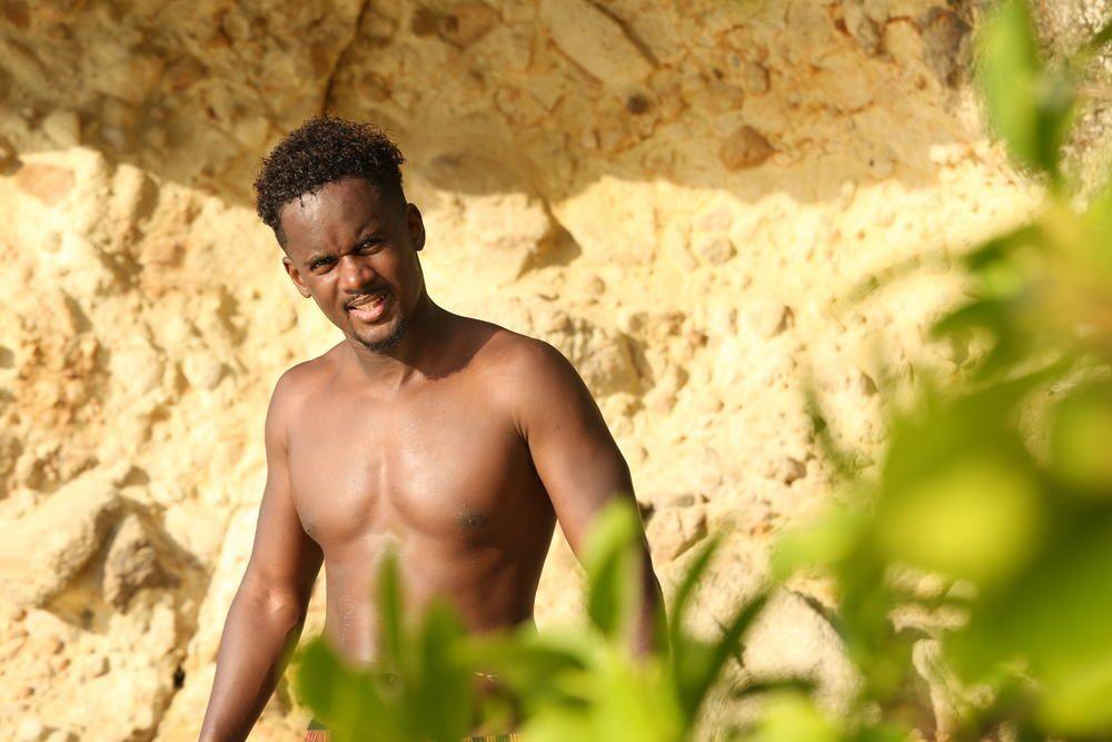Nouveau numéro de L'aventure Robinson ce vendredi sur TF1, avec Julien Lepers et Black M.