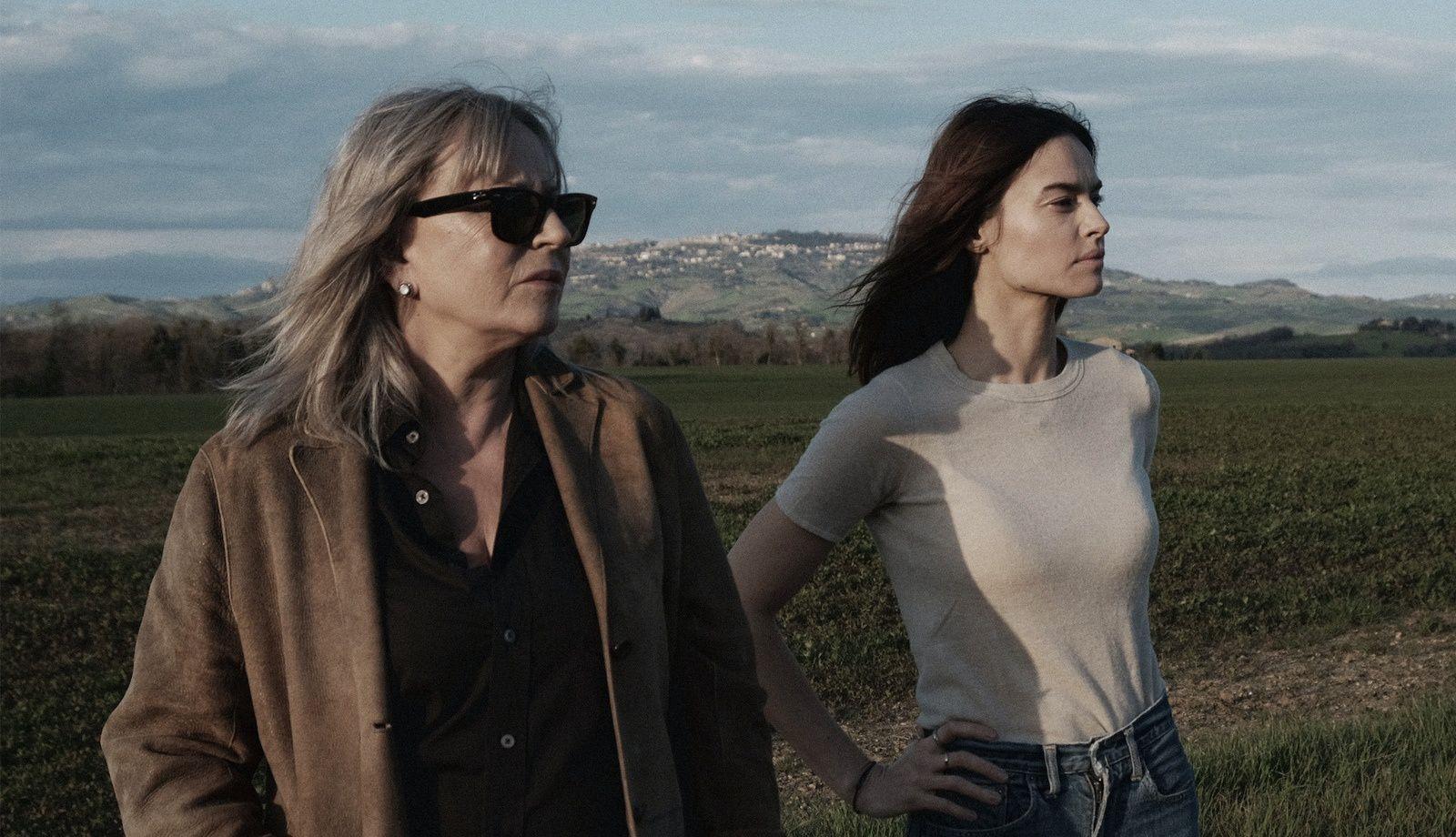 Bande-annonce du film Un soir en Toscane (VOST).