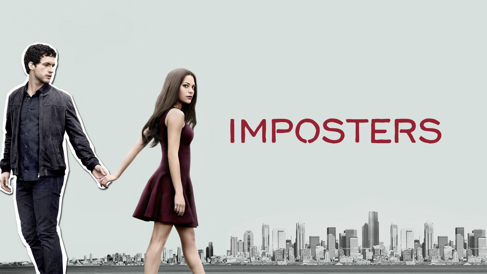 Sur Téva, saison 6 de Younger dès le 5 janvier et saison 1 d'Imposters dès le 8 janvier.