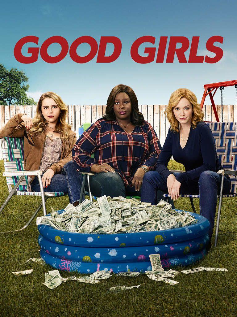 Découverte en France sur Netflix, la série Good Girls diffusée dès ce jeudi sur M6.