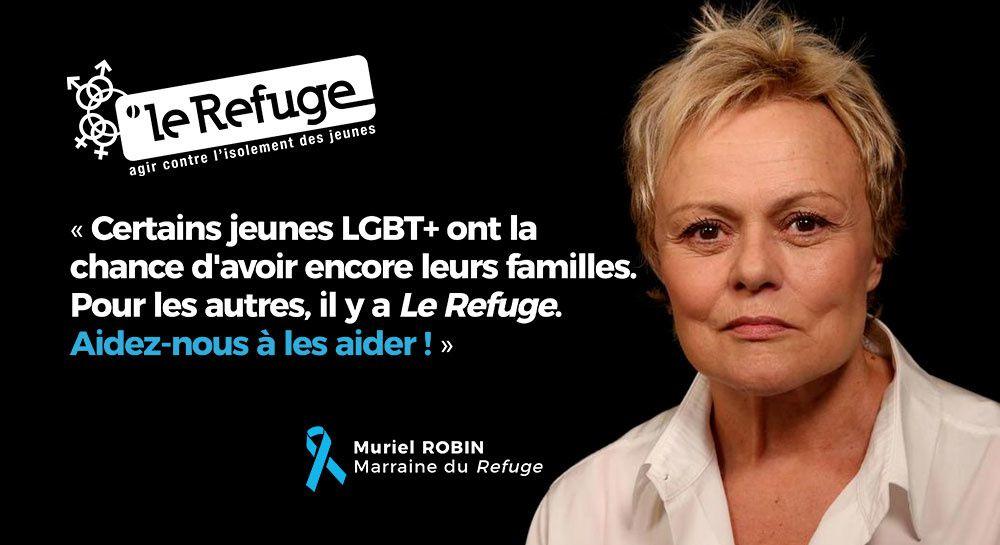 Homophobie : découvrez le court-métrage poignant de Loïc Chauveau, réalisé pour Le Refuge.