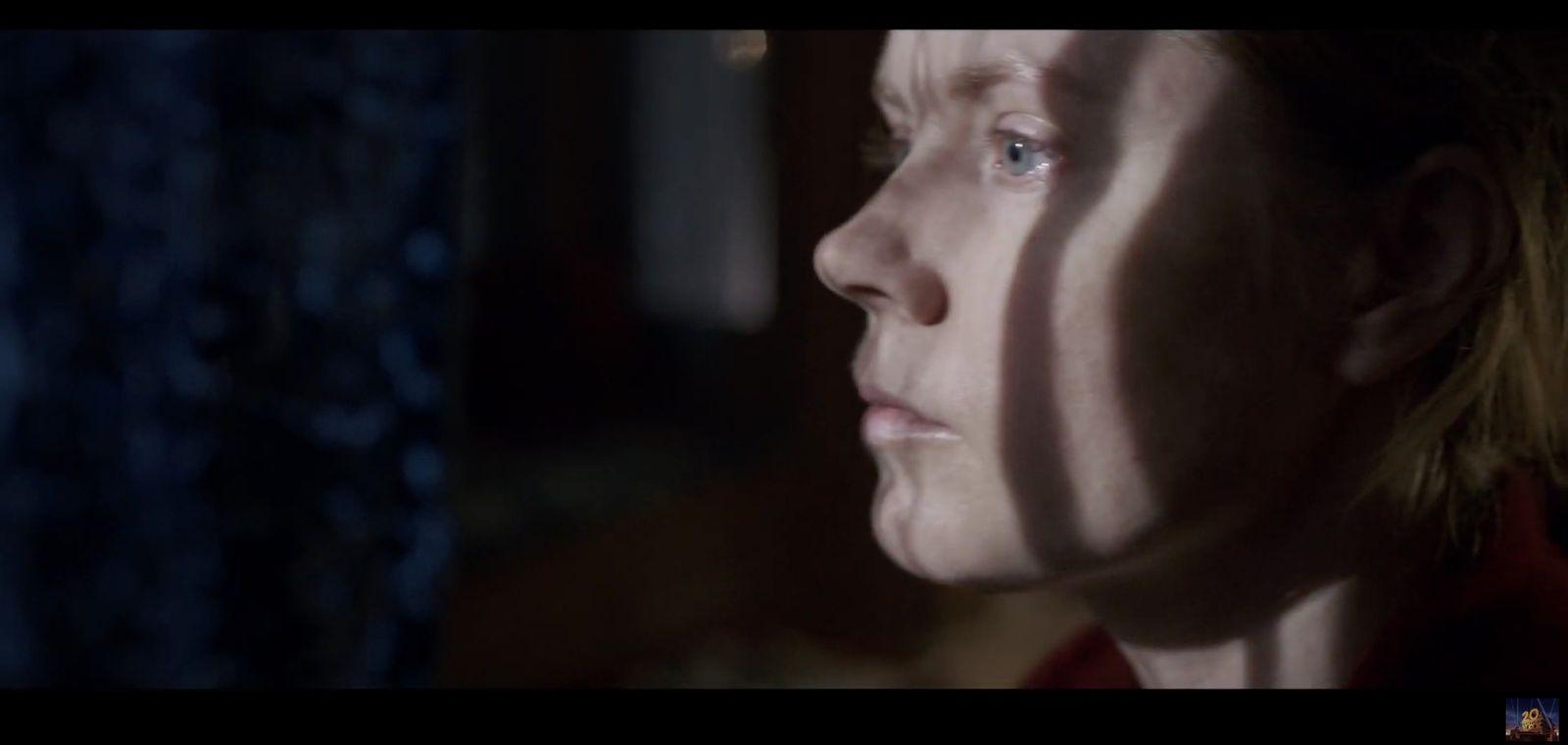 Bande-annonce du film La femme à la fenêtre, avec Amy Adams.