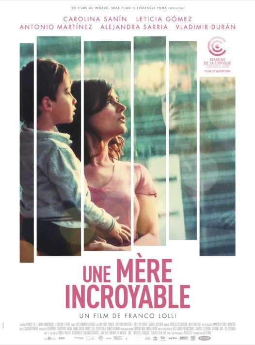 Bande-annonce de Une mère incroyable, film de Franco Lolli.