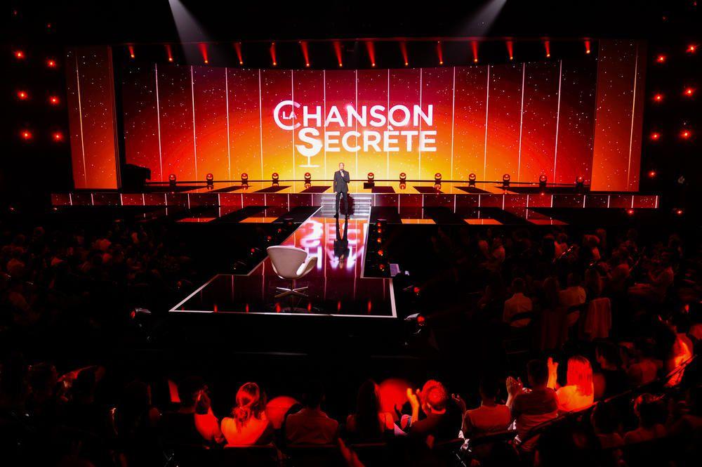 La liste des invités du divertissement La chanson secrète ce samedi sur TF1.