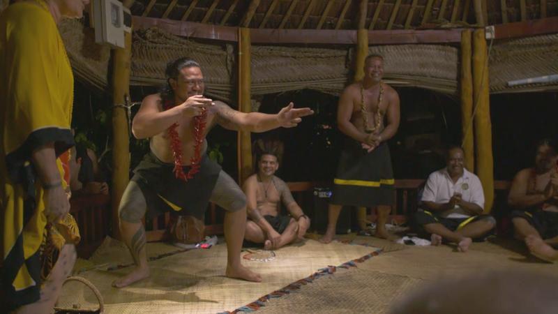 Dès ce lundi, une série documentaire inédite sur ARTE à la découverte des rituels du monde.