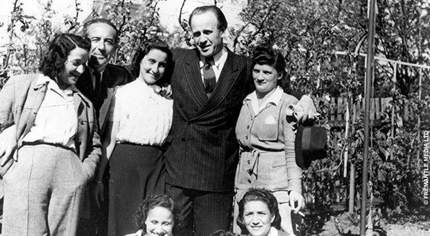 Schindler, la véritable histoire : un document à voir ce mardi soir sur Histoire TV.