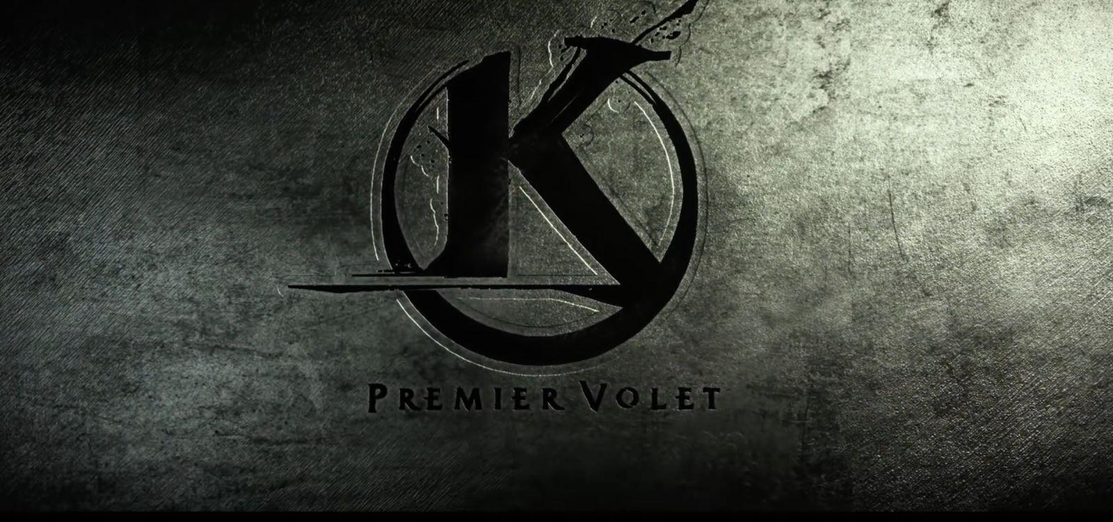 Premières images du film Kaamelott - premier volet (Vidéo).