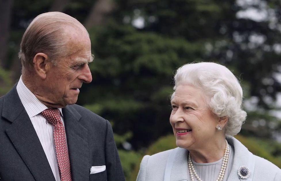 Un numéro inédit de Secrets d'histoire consacré au Prince Philip ce lundi soir.