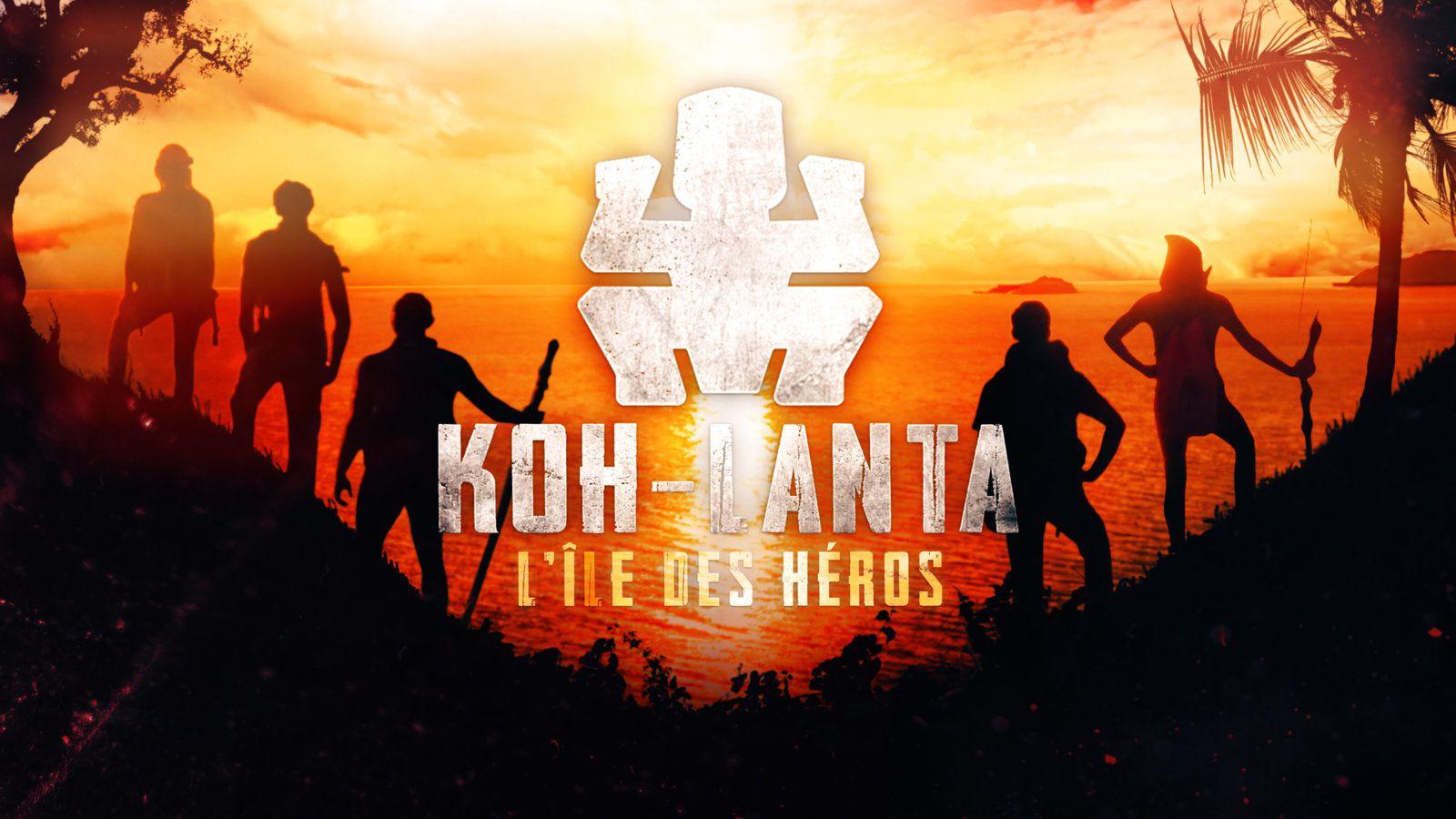 Dès le vendredi 21 février 2020 sur TF1,  Koh-Lanta - L'Île des Héros.