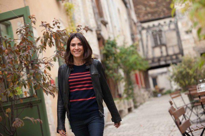 La nouveauté C'est ma place, avec Sonia Chironi, diffusée dès le 18 février.