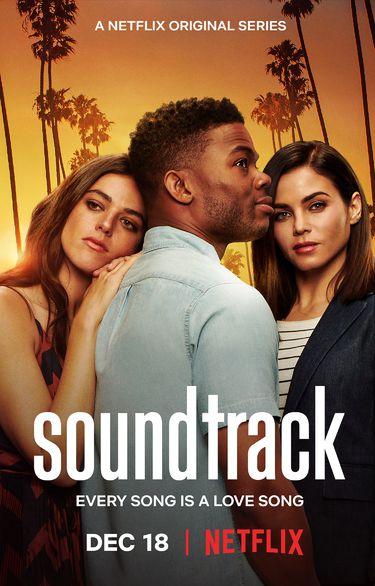 Pas de saison 2 pour Soundtrack sur la plateforme Netflix.