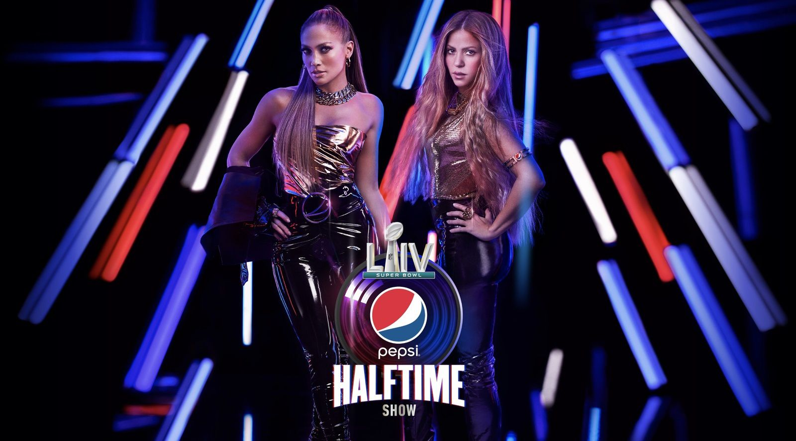 Super Bowl dans la nuit de dimanche à lundi sur TF1. Jennifer Lopez et Shakira assureront le show musical.