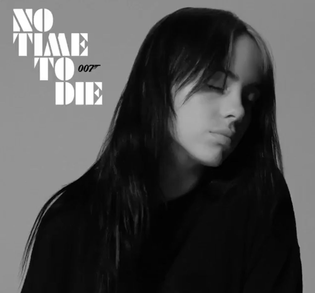 Écoutez la chanson du film No Time No Die, par Billie Eilish (B.O. James Bond).