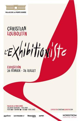 Sur les pas de Christian Louboutin, documentaire inédit le 13 mars sur ARTE.