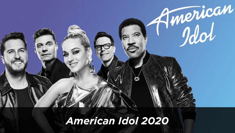 Nouvelle saison d'American Idol dès le 8 mars sur AB1.