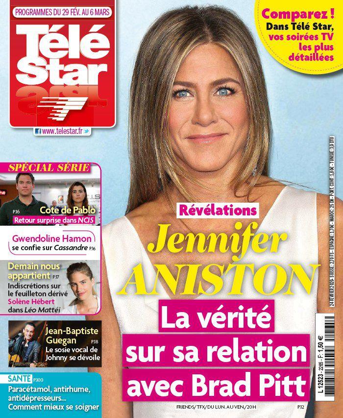 La une des revues TV cette semaine : Les Enfoirés sont à l'honneur, avant la diffusion du show sur TF1.