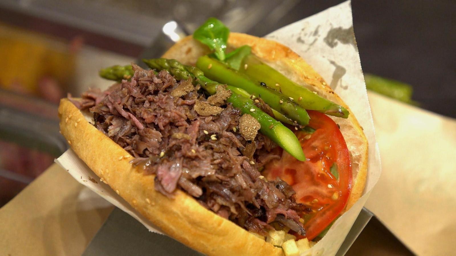 Focus sur le kebab le 15 mars sur France 5 (enquête inédite).