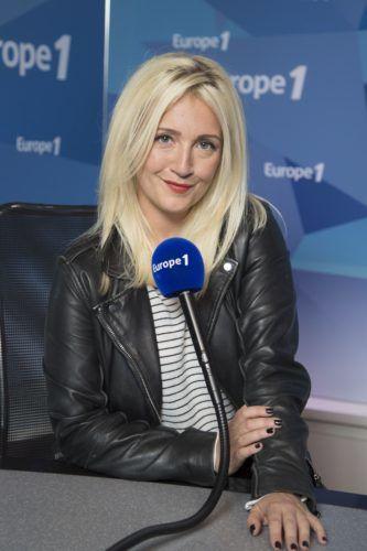 Emilie Mazoyer reçoit Tryo, Mademoiselle K et Séverin pour un concert privé, lundi sur Europe 1.
