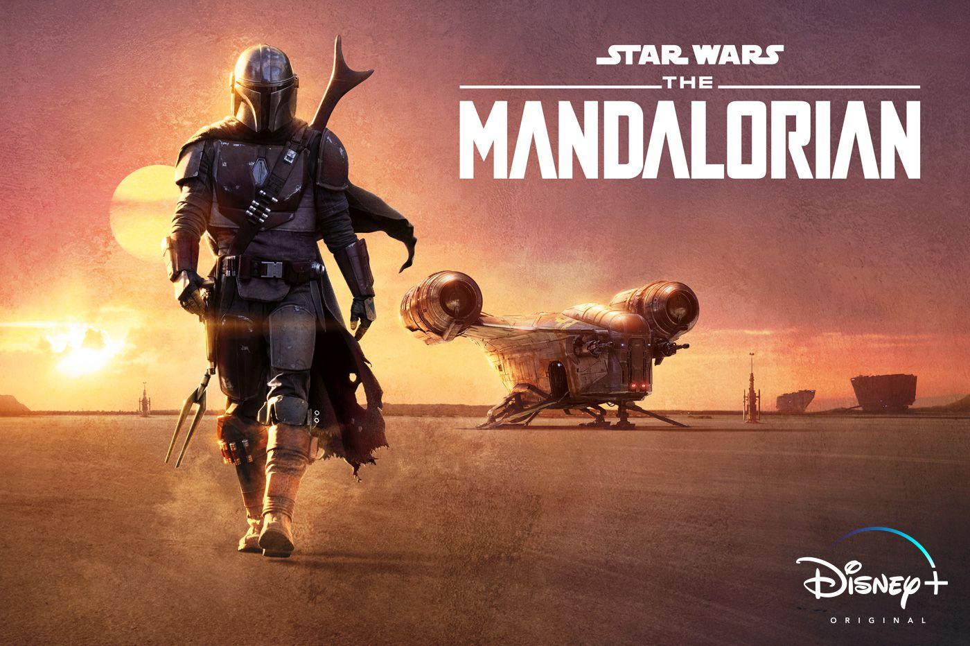 Très beau succès d'audience pour l'épisode 1 de The Mandalorian diffusé en clair mardi sur Canal+, C8 et CStar.