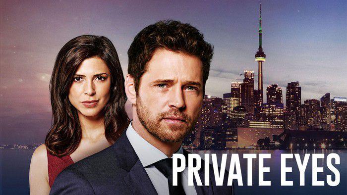 La saison 3 de la série Private Eyes diffusée dès le 2 avril sur Série Club.