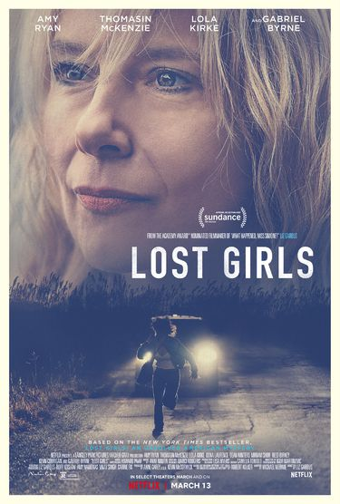 Le film inédit Lost Girls disponible dès ce week-end sur Netflix.