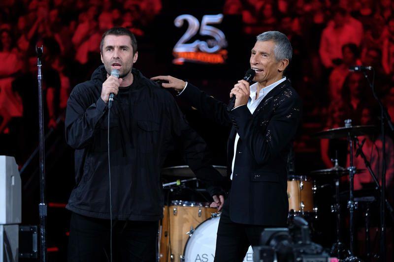 Le Prime spécial 25 ans de Taratata rediffusé ce samedi soir sur France 2 : liste des artistes et des chansons.