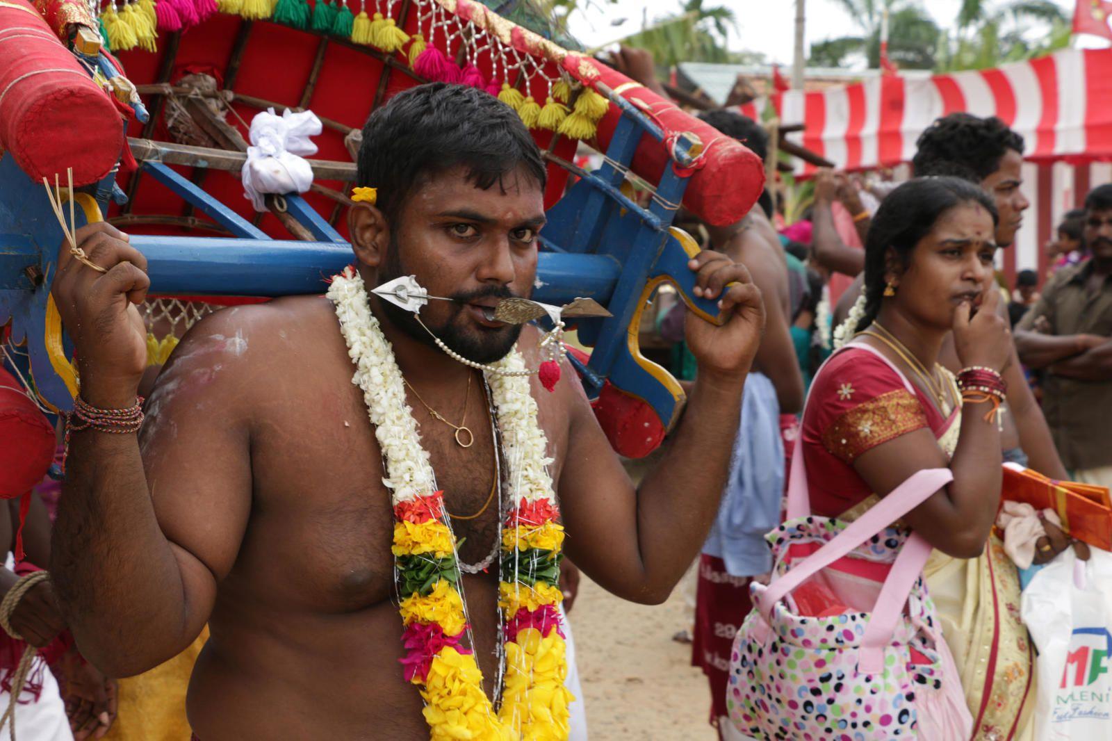 Échappées belles au nord du Sri Lanka ce samedi soir sur France 5.