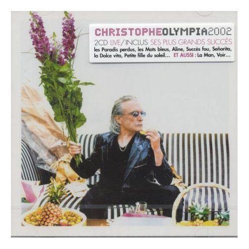 Hommage au talentueux Christophe, avec cette sélection de 8 chansons (Vidéos).