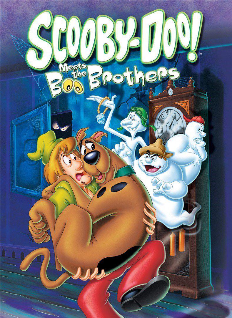 La chaîne jeunesse Boing propose une programmation spéciale Scooby-Doo en mai.