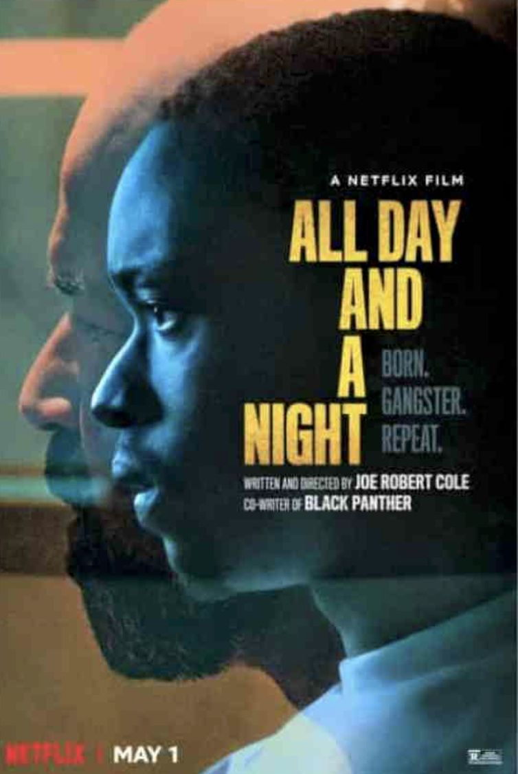 Le film inédit All Day and a Night visible dès ce 1er mai.