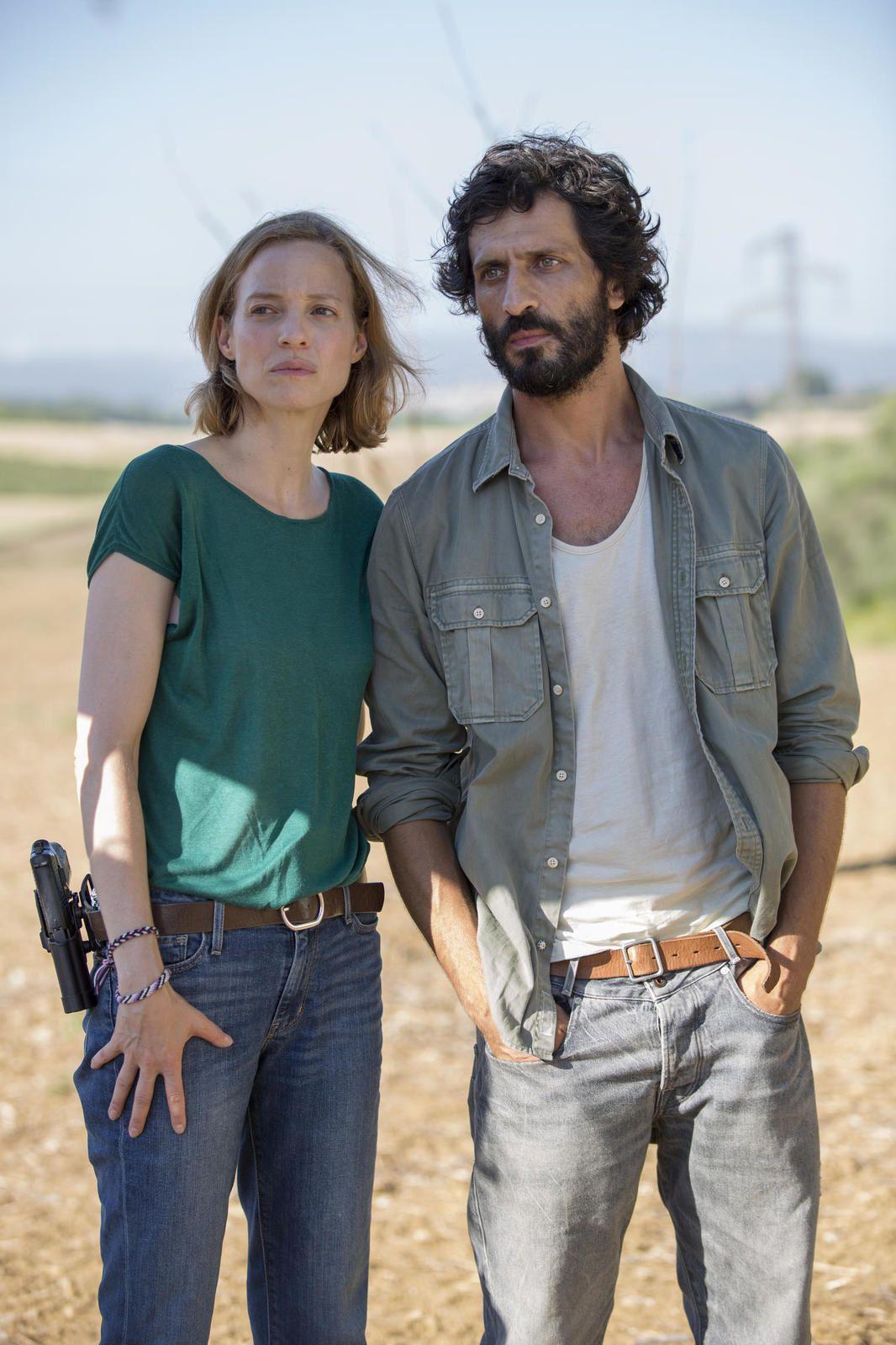 Le pont du diable (encore) rediffusé ce soir sur France 3 : le scénario et les interprètes.