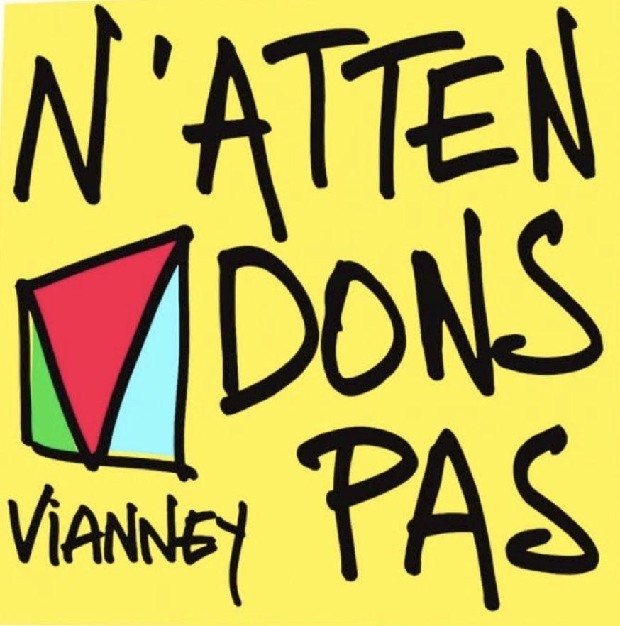 Vianney et Jacques Weber invités de Laurent Delahousse ce dimanche soir (+ annonce des nominations des Molières).