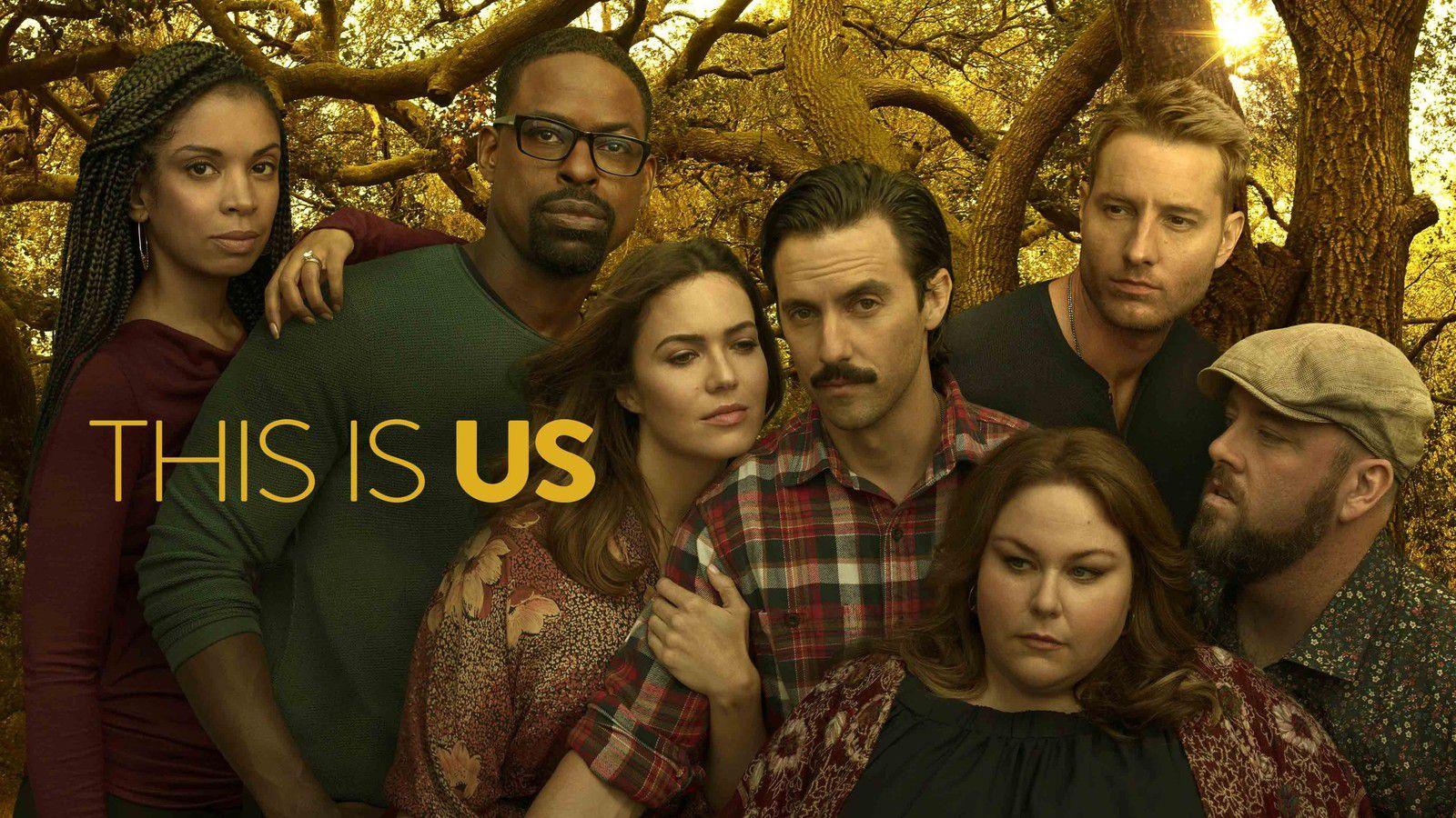 La saison 3 de This is us sera diffusée dès le 25 juin sur M6.