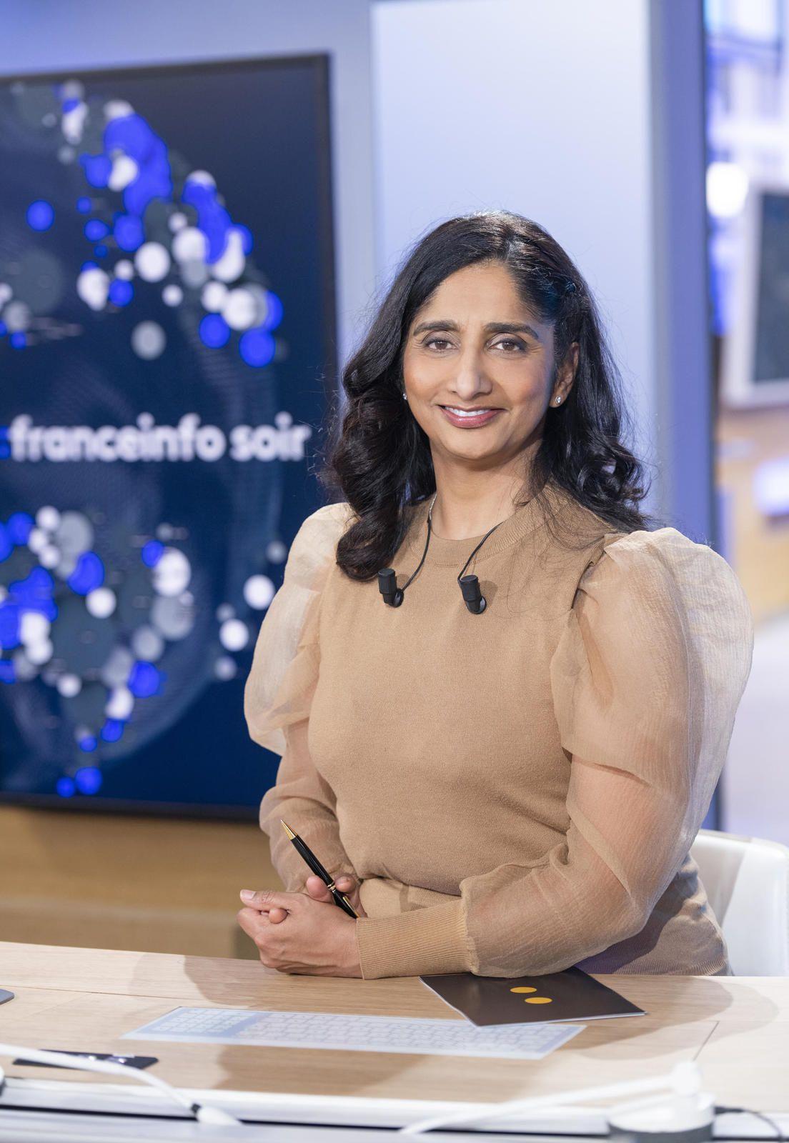 Allocution du Président de la République : Édition spéciale sur franceinfo dimanche de 19 à 23h.