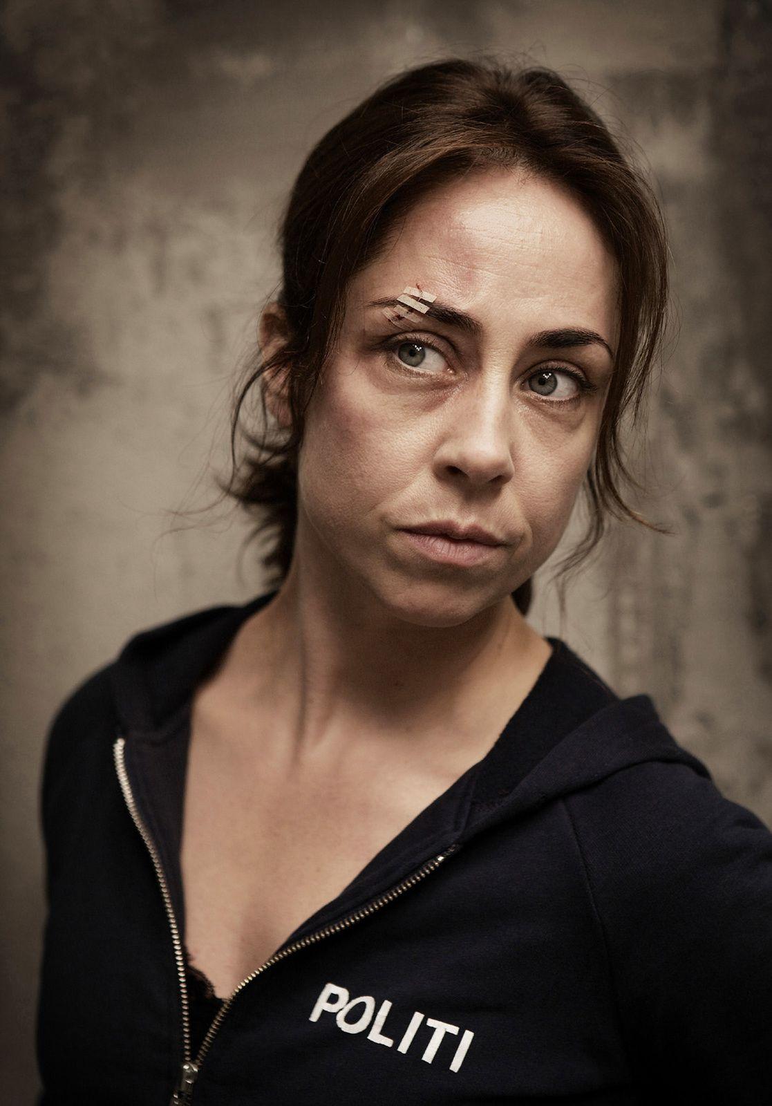 L'intégralité de la série danoise The Killing diffusée dès ce soir sur ARTE.