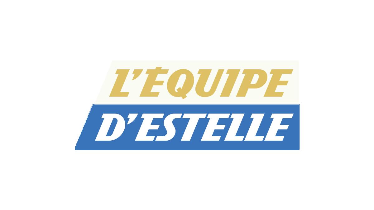 Ce lundi, L'Équipe d'Estelle Denis fait déjà sa rentrée.