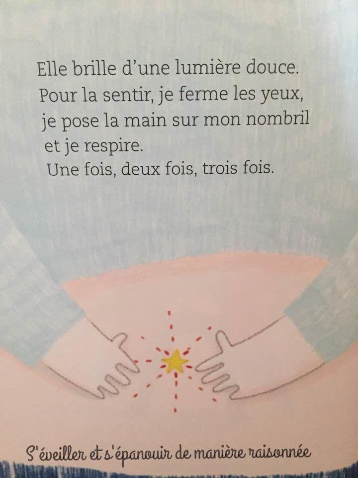 Biblio un album de relaxation th matique 39 bonjour le for Le calme interieur